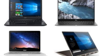Photo of أفضل أجهزة الكمبيوتر laptop 2020