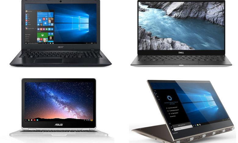 أفضل أجهزة الكمبيوتر laptop 2020