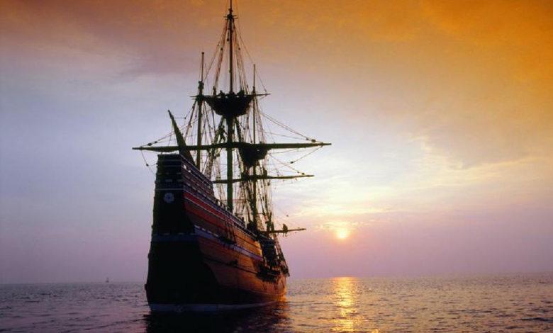 أفضل 10 سفن مشهورة في التاريخ