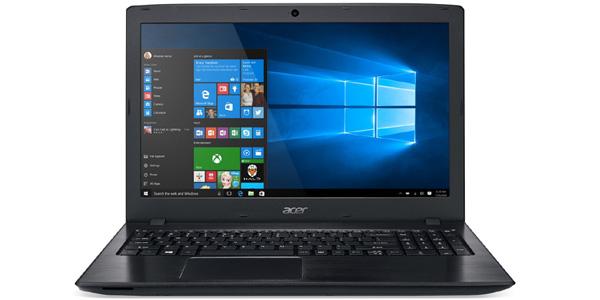 الجهاز الثاني Acer Aspire E15