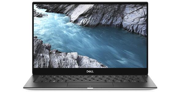 الجهاز الأول Dell New 2019 XPS أجهزة الكمبيوتر laptop