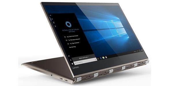 الجهاز الرابع Lenovo Yoga 920 أجهزة الكمبيوتر laptop