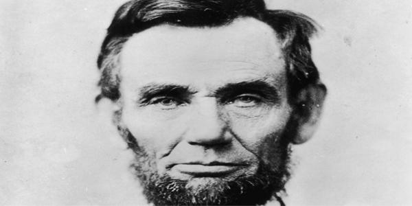 أبراهام لنكون - Abraham Lincoln
