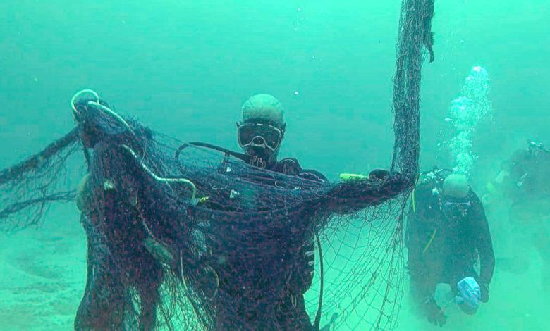 أسرار البحر الغريبة