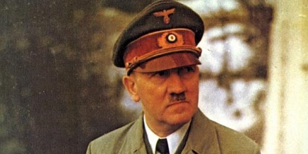 أودلف هتلر - Hitler