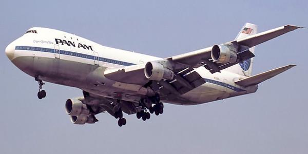طائرات بوينج - Boeing 747