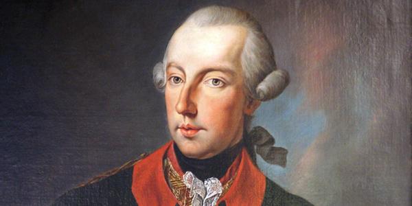 جوزيف الثاني - Joseph II