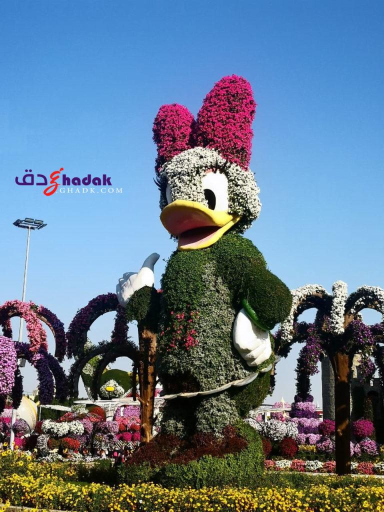 حديقة-دبي-المعجزة_Dubai-Miracle-Garden