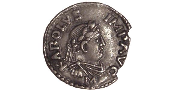 شارلمان - Charlemagne