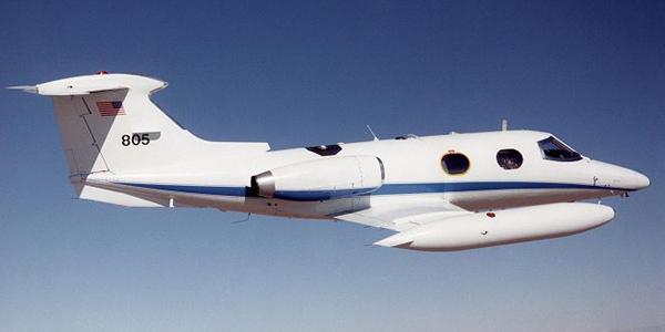 لير جيت - Lear Jet 23