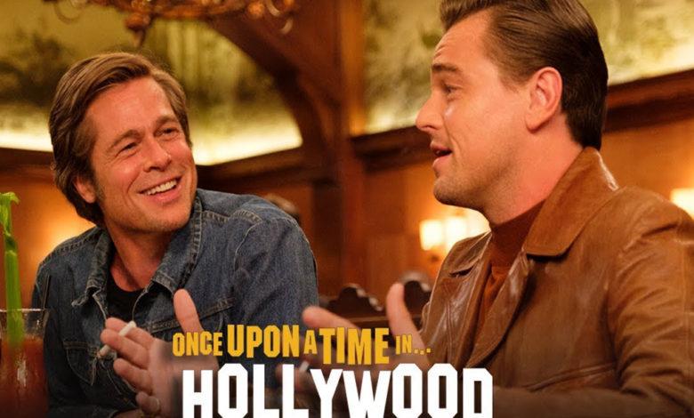ما تريد معرفته عن فيلم Once Upon a Time in Hollywood