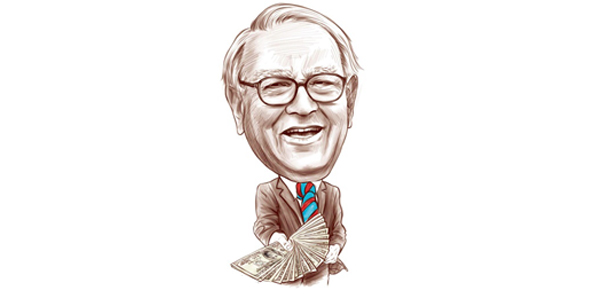 وارن بافيت Warren Buffett