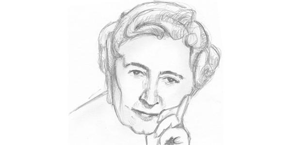 أجاثا ماريا كلاريسا كريستي