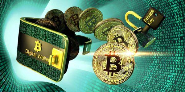 العملات الرقمية تغزو العالم