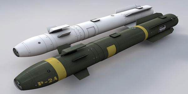 القنابل الفراغية القوية