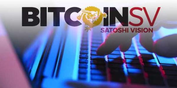 بيتكوين ساتوشي Bitcoin Satoshi Vision