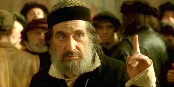 شيلوك اليهودي