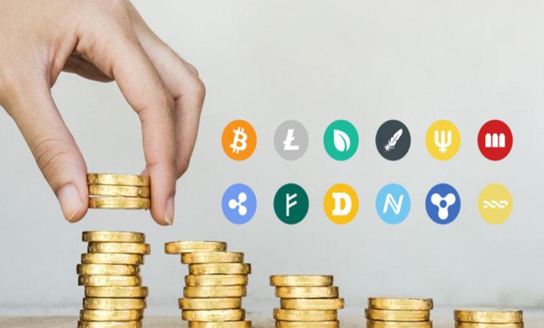 كيف تحصل العملات الرقمية على قيمتها السوقية