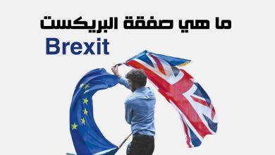 Photo of ما هي صفقة البريكست Brexit