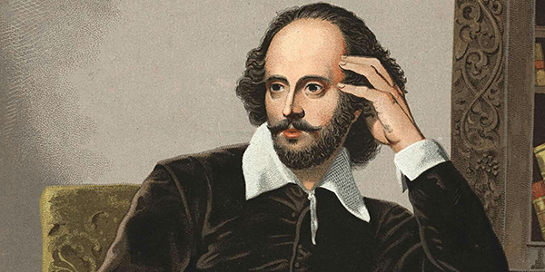 وليم شكسبير William Shakespeare