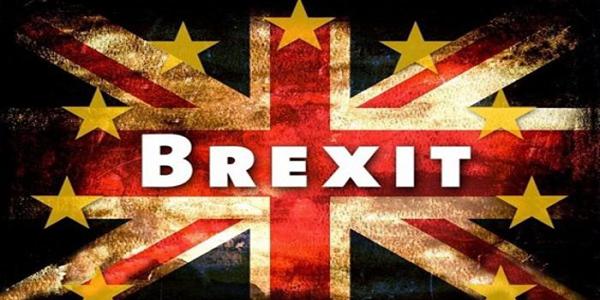 يوم البريكست Brexit Day