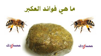 Photo of ما هي فوائد العكبر
