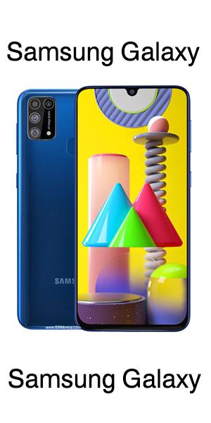 موصفات Samsung Galaxy M31