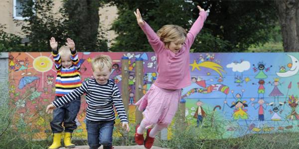 علاج الحركة الزائدة عند الأطفال