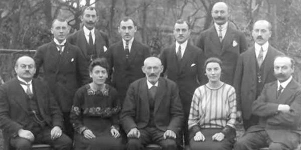 كيف تأسست عائلة روتشيلد