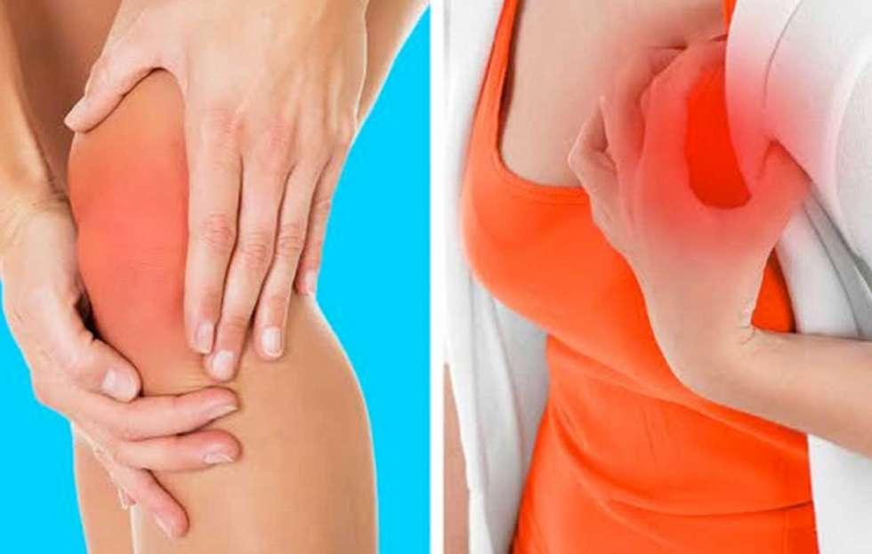 أعراض نقص حمض الفوليك