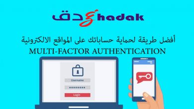 أفضل طريقة لحماية حساباتك على المواقع الالكترونية