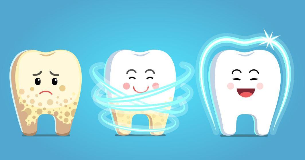 كيف نحمي الأسنان من التسوس