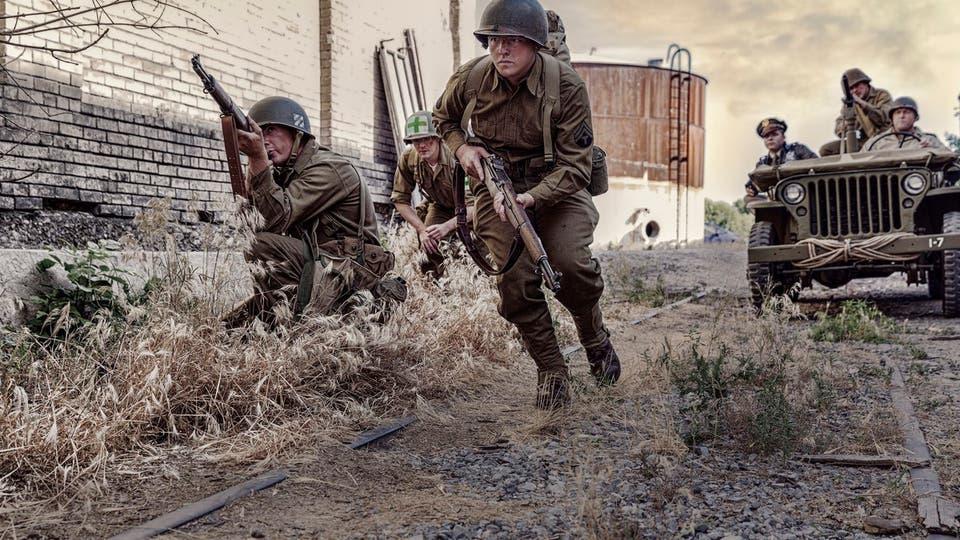 بداية الحرب العالمية الثانية