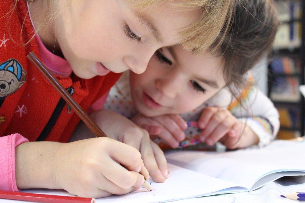 أطفال متلازمة داون واختيارات التعليم والمدارس