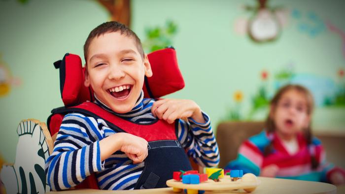 التوجيه والإرشاد النفسي لوالدي الطفل المعاق ذهنياً
