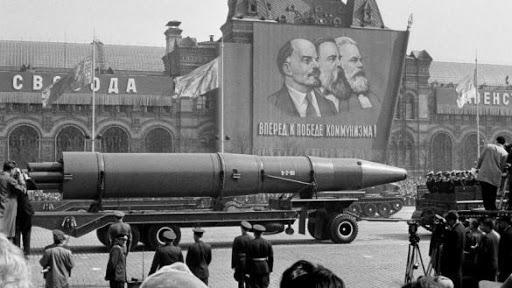 أزمة الصواريخ الكوبية