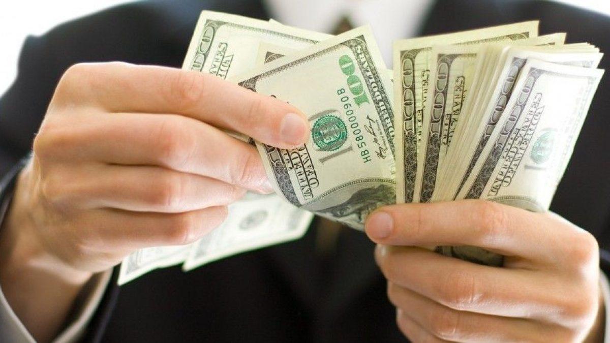 أهمية المال للمواطن الأمريكي
