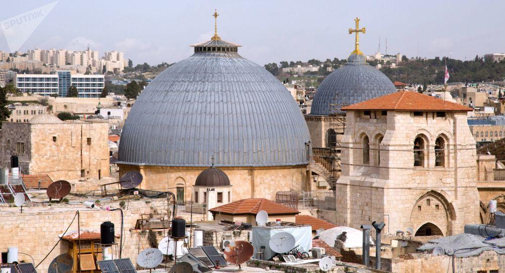 أهم المواقع في مدينة القدس