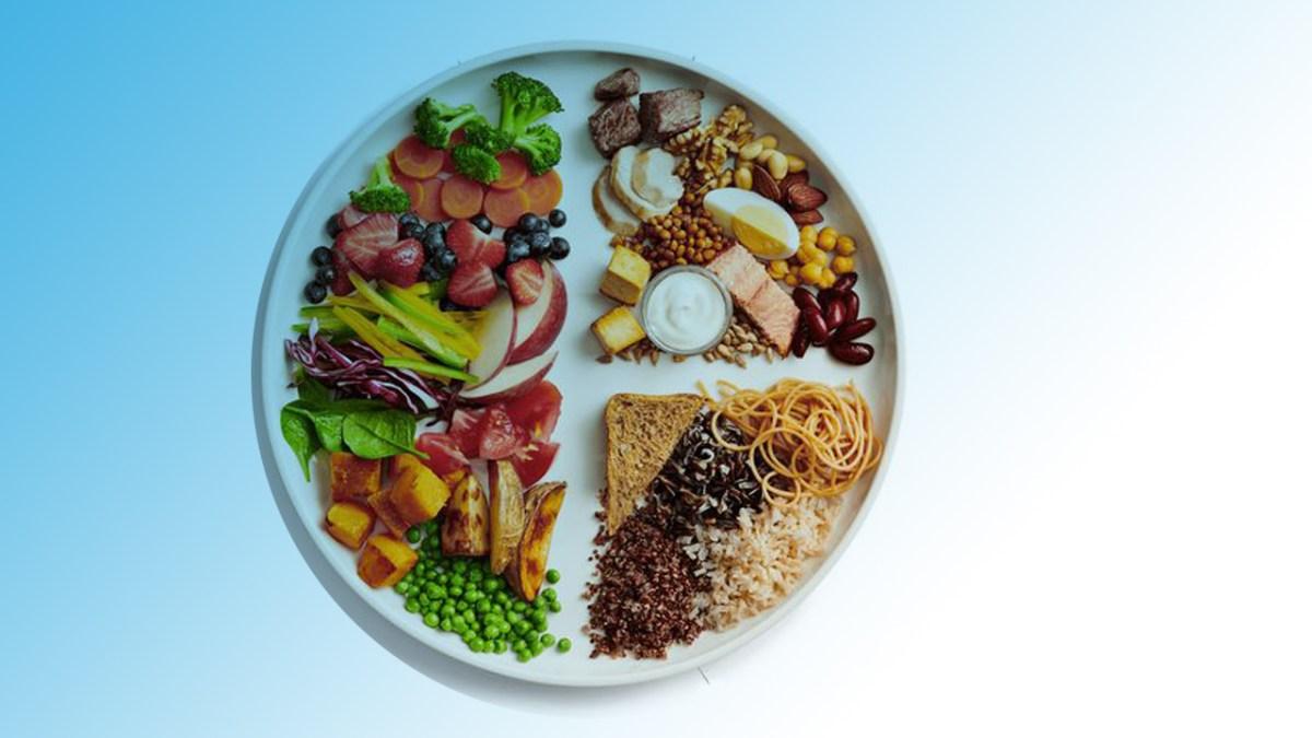 الوجبات الغذائية التقليدية