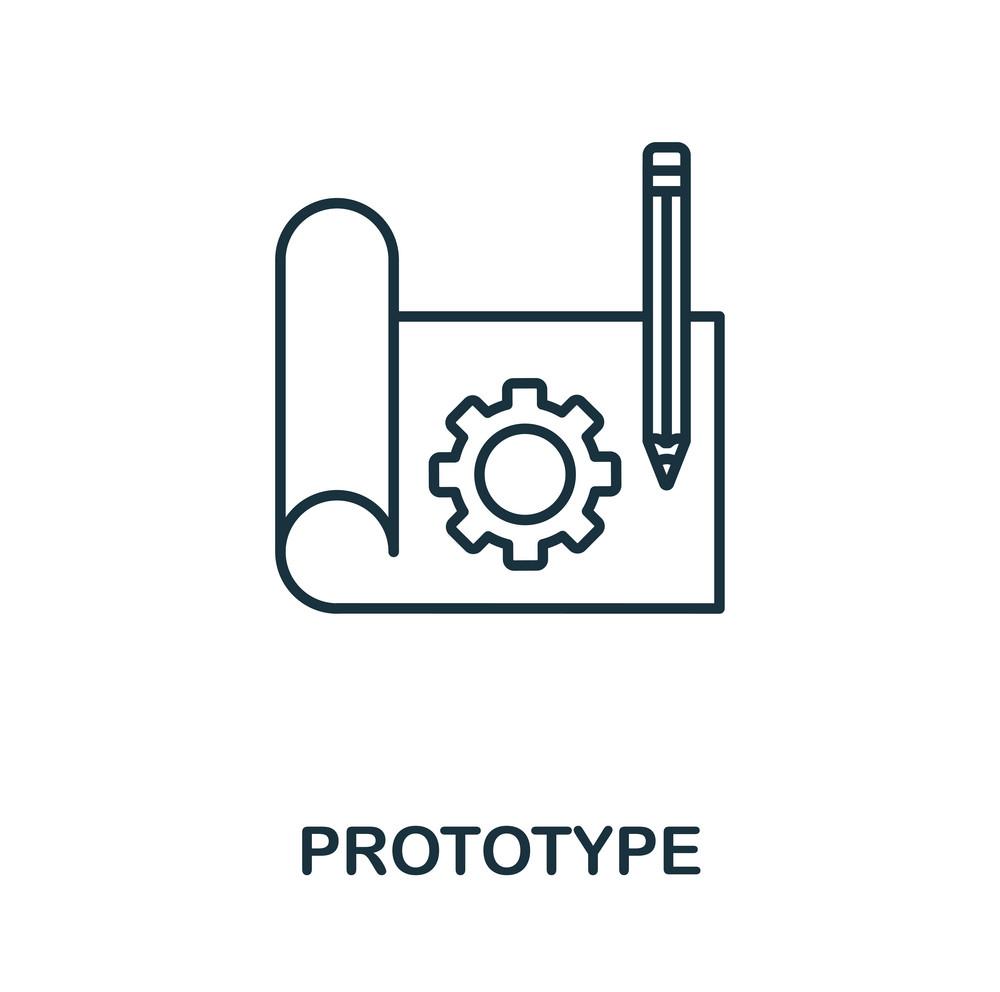prototype - الطباعة ثلاثية الأبعاد
