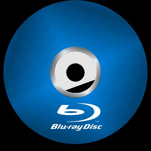 كيف يصنع قرص Blu-ray