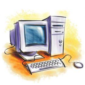 تطور الثورة المعلوماتية الحاسب الالكتروني