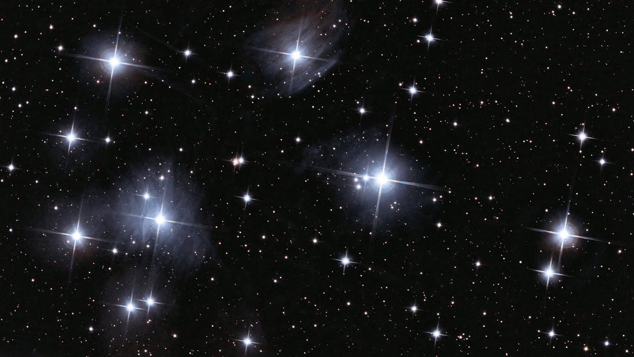 الكون والنجوم