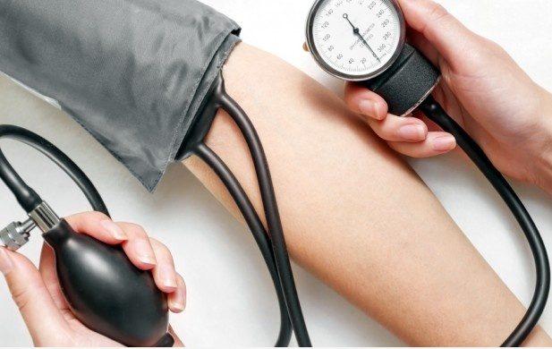 زيت الزيتون وارتفاع ضغط الدم