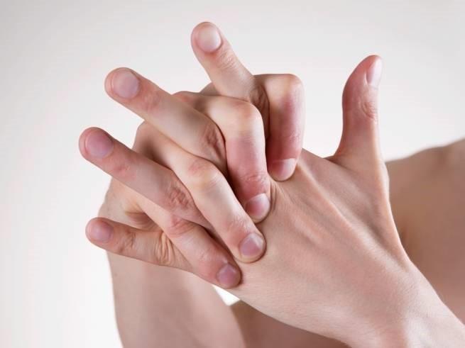 التهاب المفاصل نظير الرثوي