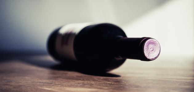 تعريف الخمر شرعاً