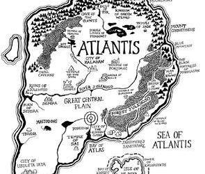 قارة أتلانتس