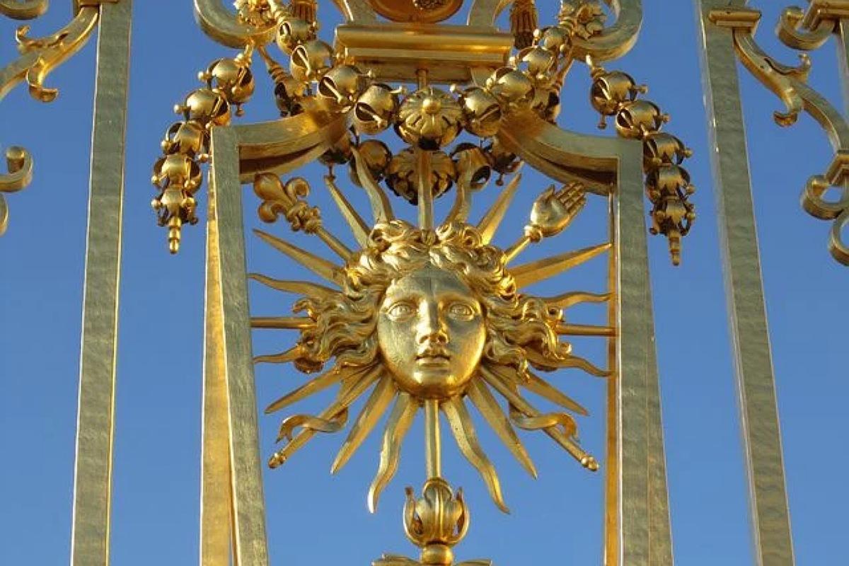 ملك الشمس