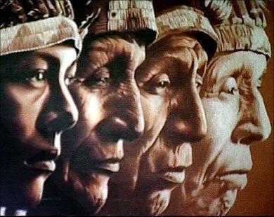من هم سكان أمريا الأصليون