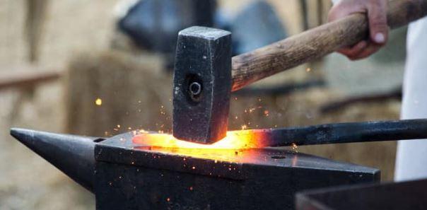 استخلاص الحديد